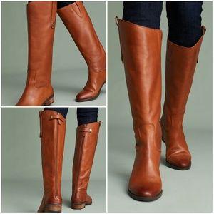 57f831e68 Sam Edelman Penny2 Wide Calf Leather Riding Boots